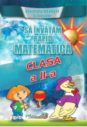 Sa invatam rapid matematica clasa II